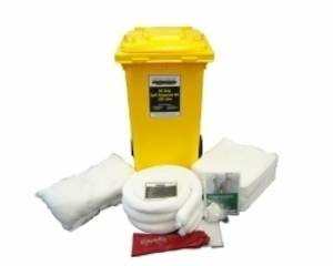 SpillTech 120L Oil Only Spill Kit